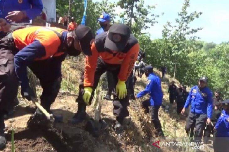 Empat kecamatan di Madiun rawan bencana banjir bandang