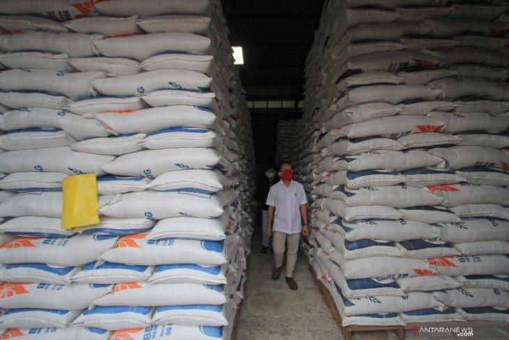 KSP: jika stok aman, impor beras tidak dilakukan