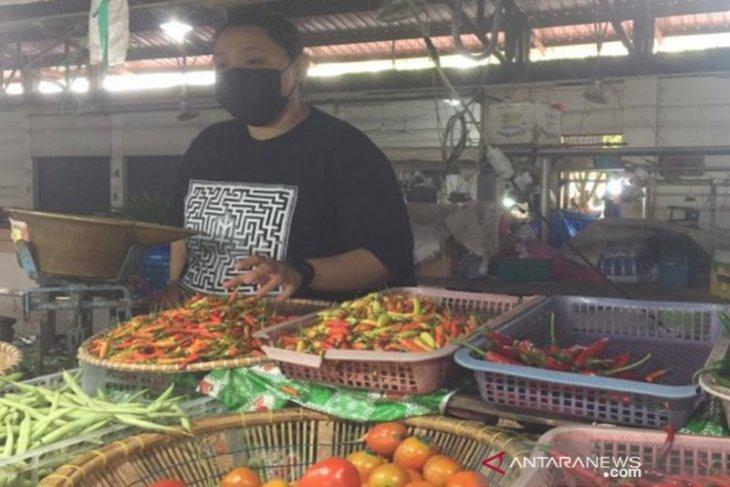 Harga cabai rawit di Singkawang melonjak