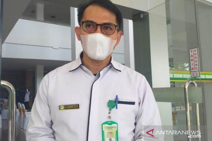 RSUD Marsidi Judono Belitung rawat 20 pasien COVID-19