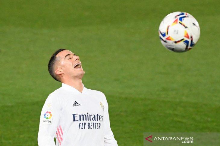 Bayern siap bajak Lucas Vazquez dari Real Madrid