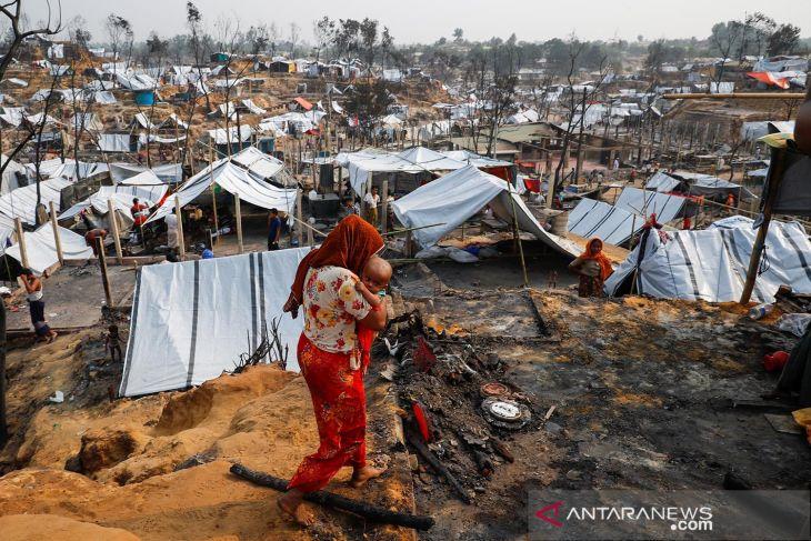 Banjir Bangladesh,
