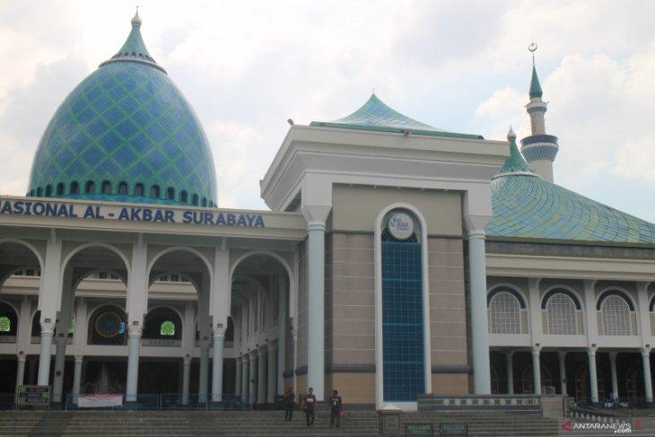 Masjid Al Akbar Surabaya siap gelar tarawih untuk 5 ribu jamaah