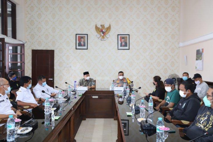 Pemkot Surabaya dan Persebaya teken kesepakatan pemanfaatan Stadion GBT dan G10N