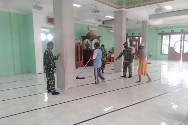 MUI Kabupaten Tangerang bolehkan masjid digunakan untuk ibadah saat Ramadhan 2021