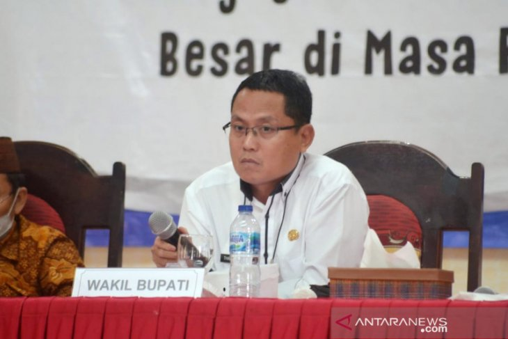 Stok BBM dan gas elpiji di Gorontalo Utara aman jelang Ramadhan