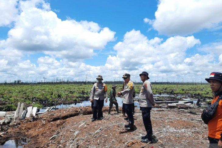Revitalisasi sekat kanal antisipasi Karhutla di Jambi