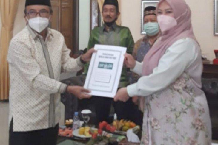 Bupati Pandeglang yakin KH Mas Abdurrahman jadi Pahlawan Nasional