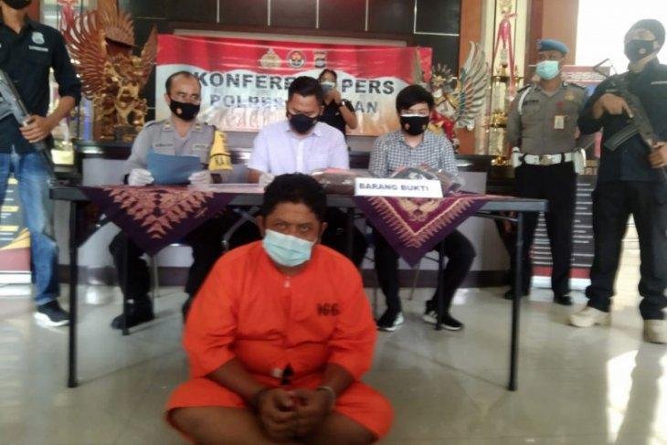 Residivis Tabanan-Bali terancam 15 tahun penjara karena aniaya dokter hingga tewas