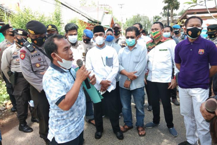Komisioner KPU Banjar diminta KPK mengundurkan diri