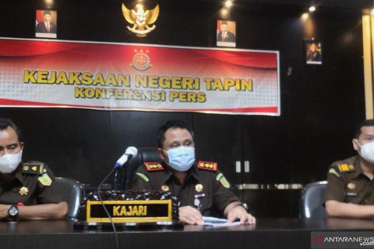 ASN PUPR Kabupaten Tapin dan kontraktor terjerat kasus korupsi di Kalsel