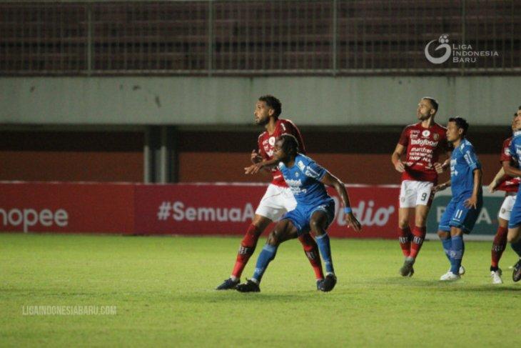 Persib Bandung tahan imbang Bali United 1-1 di Piala Menpora