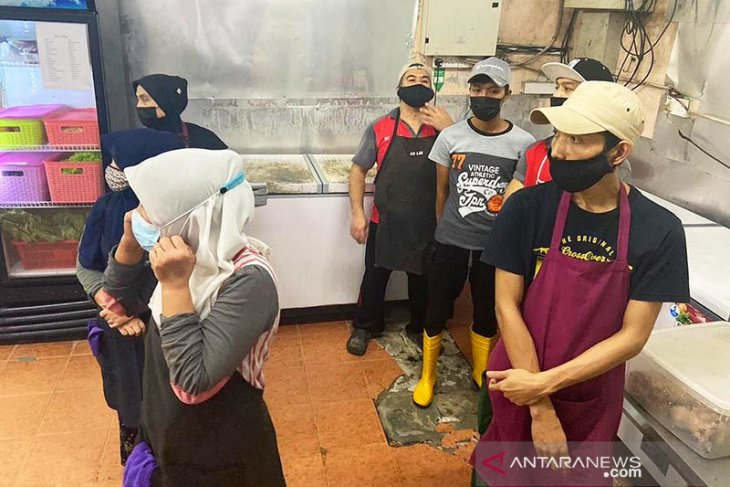 Malaysia detains 21 undocumented Indonesian workers