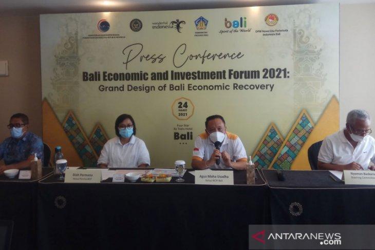 NCPI Bali siapkan skenario khusus pemulihan pariwisata saat COVID-19