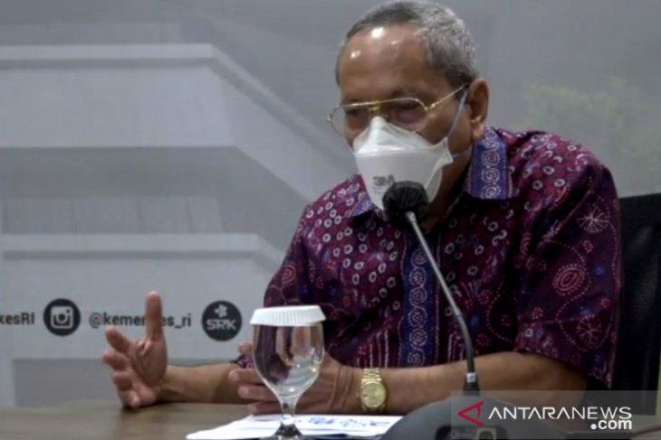 Pakar: Lepas masker di AS karena vaksin yang digunakan berbeda dengan Indonesia
