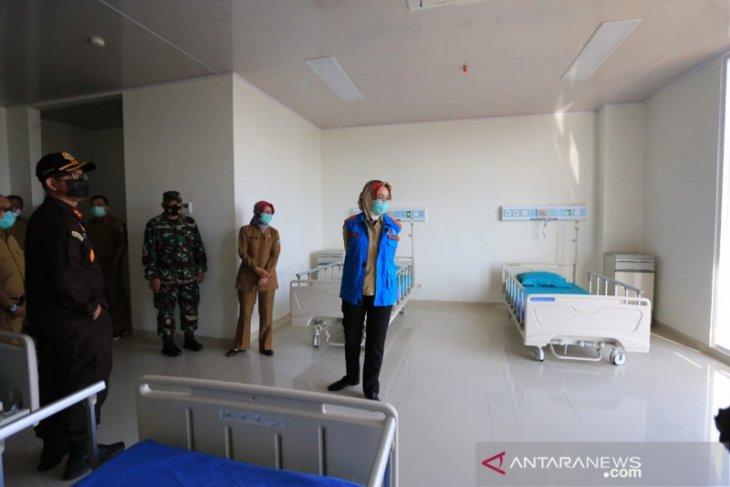 Wali Kota Tangsel;: RSUD Serpong Utara beroperasi mulai 30 Maret