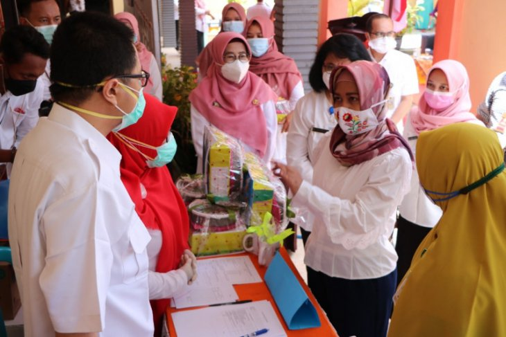 Wali Kota Mojokerto ajak masyarakat perangi TBC