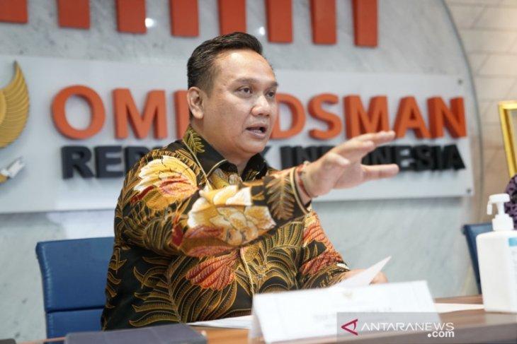 Ombudsman minta tunda impor beras