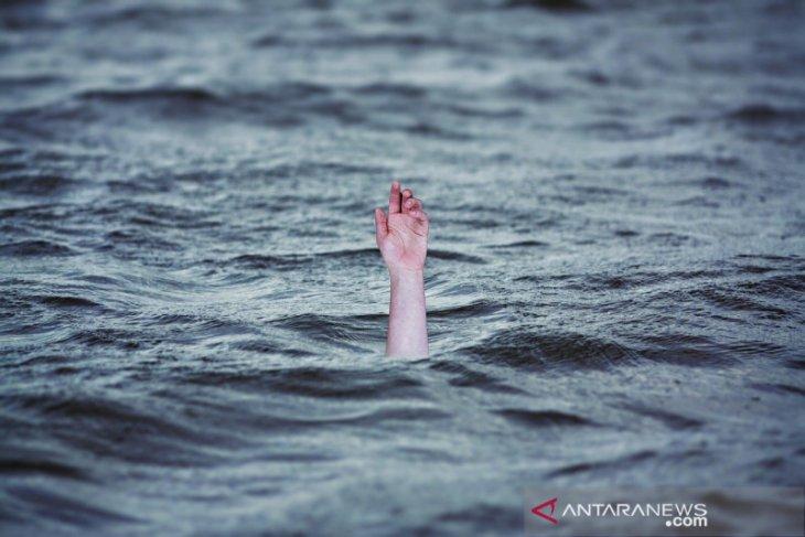 Warga Sukadana tenggelam di Pulau Nanas