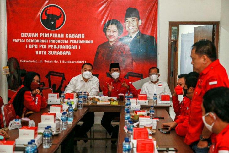 PDIP Surabaya: Langkah cerdas Eri-Armuji terapkan jaminan kesehatan semesta