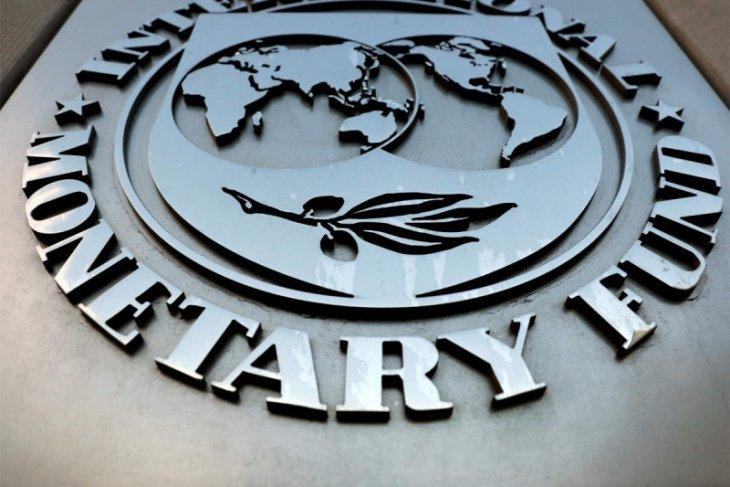 IMF prediksi prospek pertumbuhan global naik jadi 6 persen pada 2021