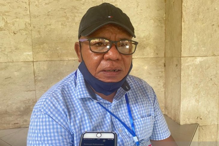 PB PON Papua menutup pendaftaran peliputan pada April 2021