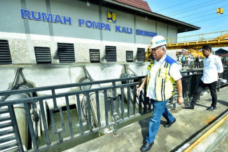 Banjir Pantura perlu ditangani teknikal dan non-teknikal