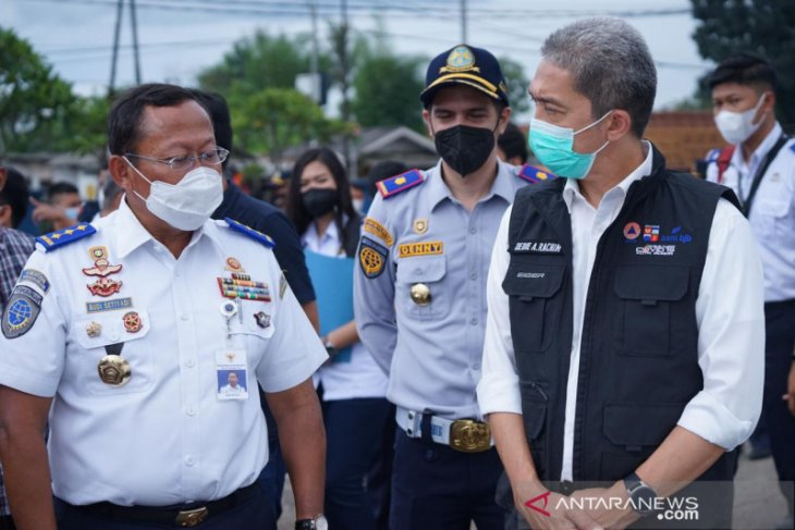 Tertibkan kendaraan, Pemkot Bogor dukung kebijakan Zero ODOL