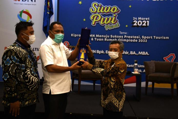 Halmahera Selatan akan gelar Kejurnas STE SIWO PWI 2021