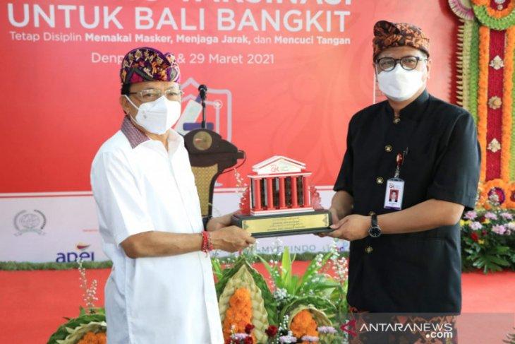 Gubernur: Vaksin COVID-19 di Bali tersedia 700 ribu dosis