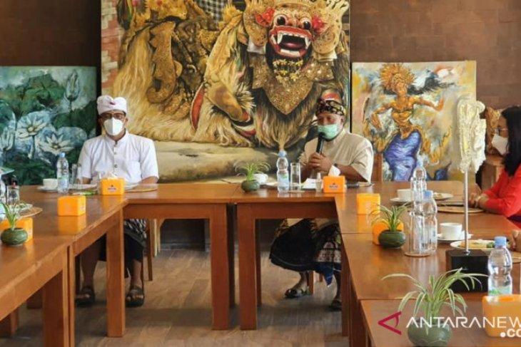 BPJAMSOSTEK Banuspa edukasi pekerja pariwisata terkait jaminan tenaga kerja