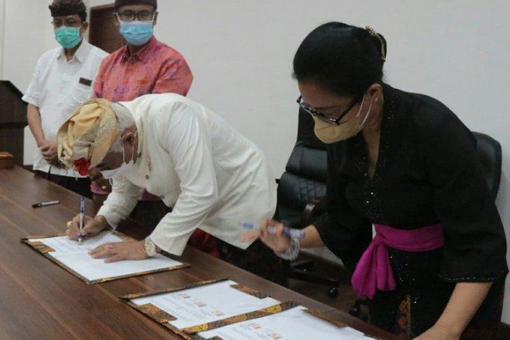 KPPAD gandeng MDA-KPID Bali sikapi medsos tak ramah anak