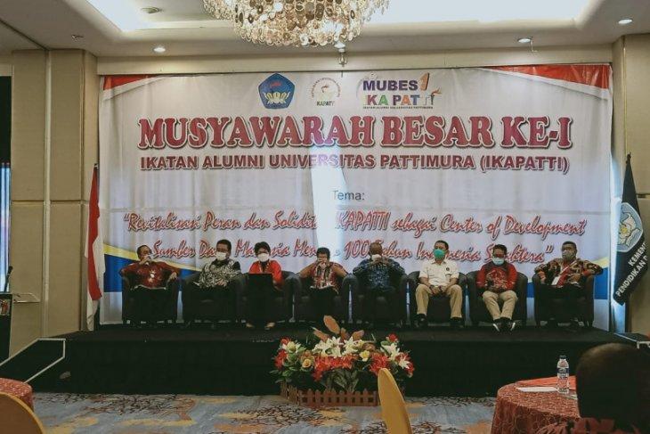 SKK Migas  Pemprov Maluku siapkan SDM untuk rekrutmen Inpex Masela