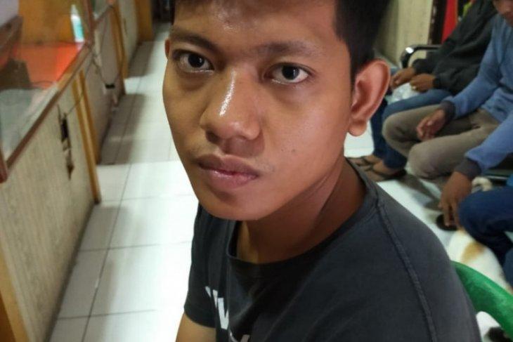 Satreskrim Polres Binjai tangkap pelaku pembunuhan driver ojek online