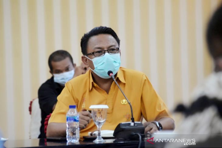 Gorontalo Utara perlu tambahan vaksin COVID-19 sebanyak 14.663 dosis
