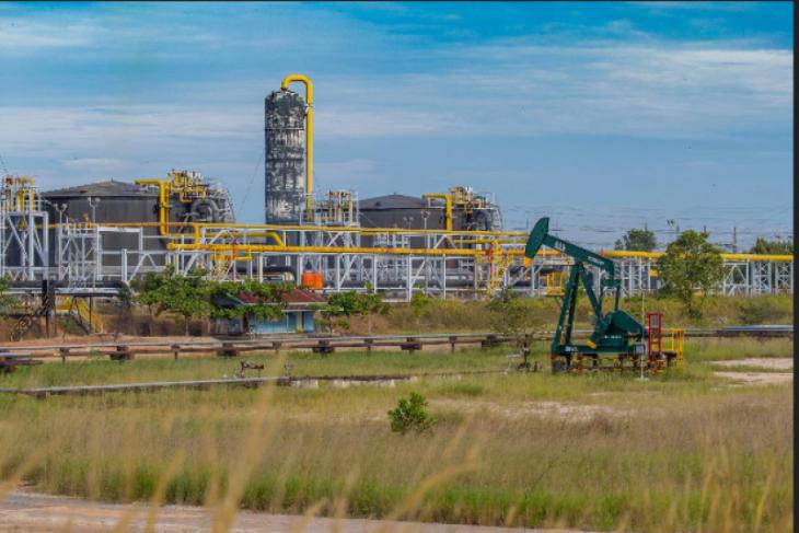 Sinergi BUMN, PLN siapkan keandalan pasokan listrik jangka panjang blok rokan
