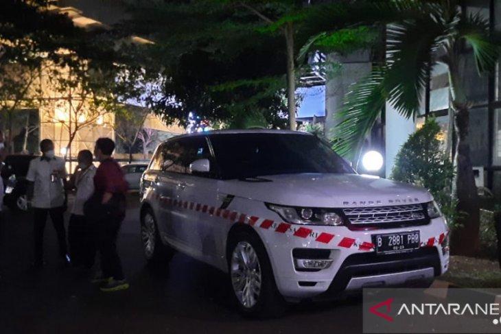 Kejaksaan Agung sita lima mobil  tersangka Asabri