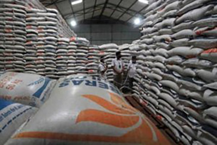DPR mengharapkan adanya audit kinerja Bulog terkait pengelolaan beras