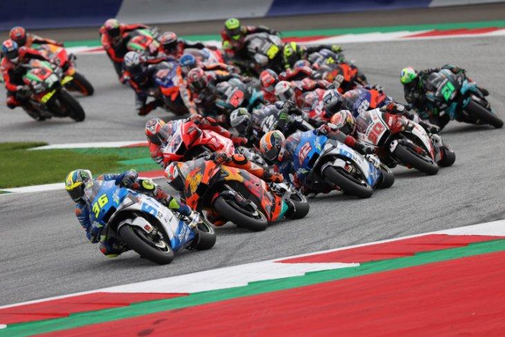 Ada lima sorotan jelang musim MotoGP 2021