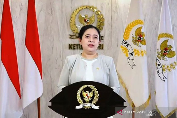 Ketua DPR RI  ajak masyarakat tidak terprovokasi bom di gereja Makassar