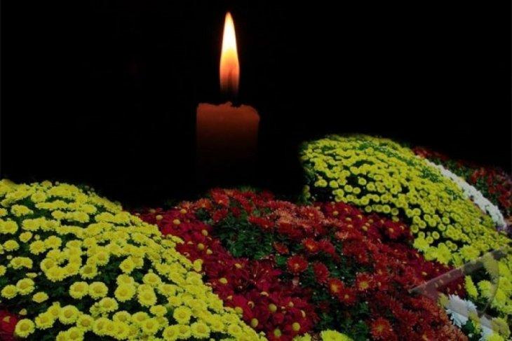 Mantan Mendagri Syarwan Hamid meninggal