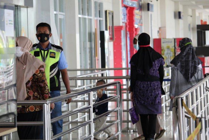 Bandara Radin Inten melayani 26.522 penumpang selama Februari
