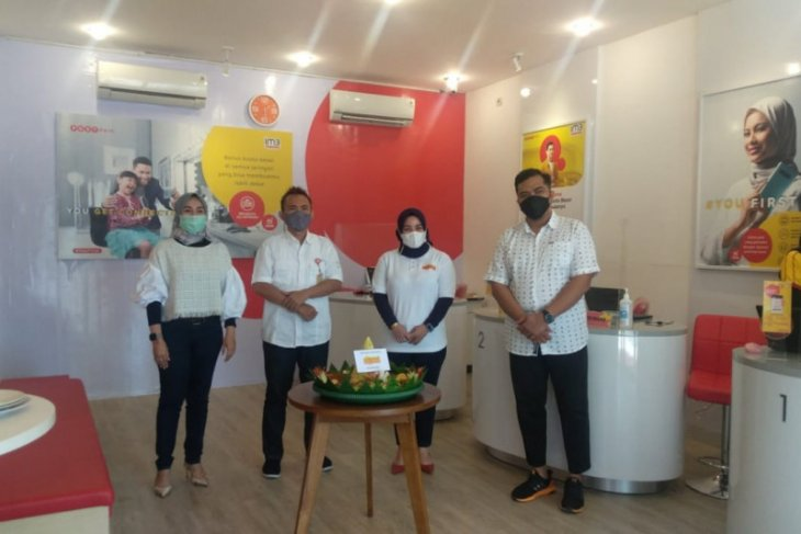 Setelah Pamekasan, Indosat Ooredoo menyasar pelanggan di Sumenep