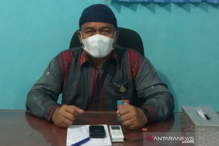 Satgas COVID-19 Bangka catat 2.156 pasien sembuh