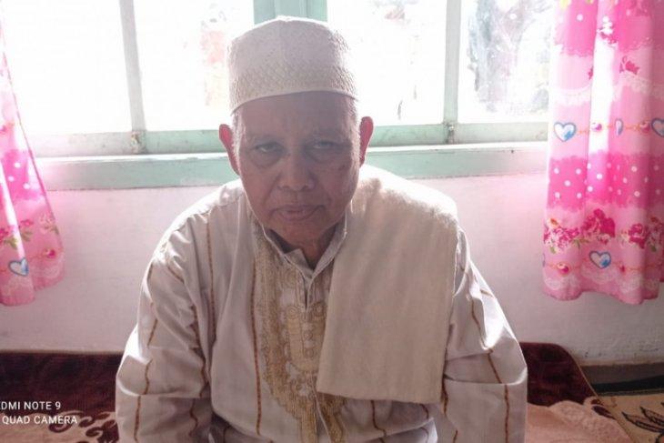 Ulama Lebak KH Hasan Basri setuju hukuman mati bagi pelaku korupsi bansos