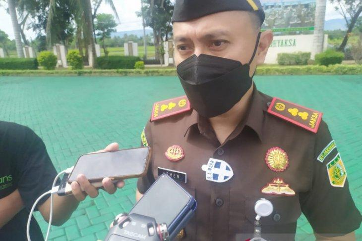Kajari Kabupaten Gorontalo tegaskan pihaknya tidak melakukan lelang