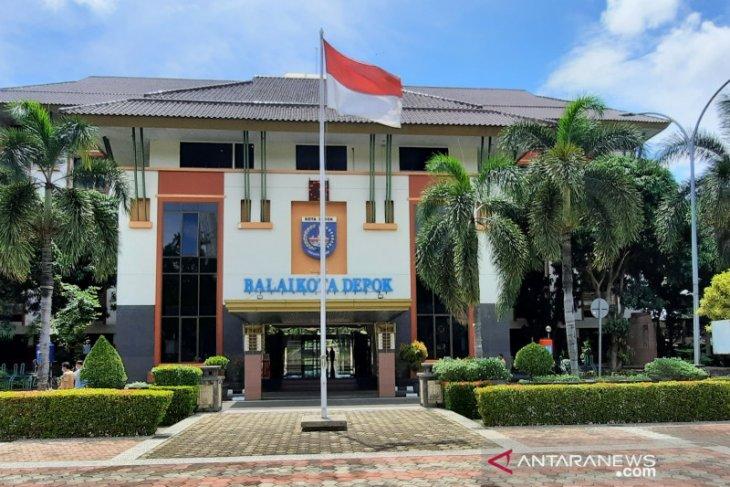 Pemkot Depok bayar ganti rugi pengadaan tanah pembangunan 'underpas' Rp30 miliar