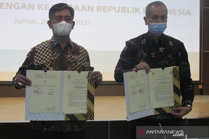 PLN gandeng Kejati Aceh untuk pendampingan hukum