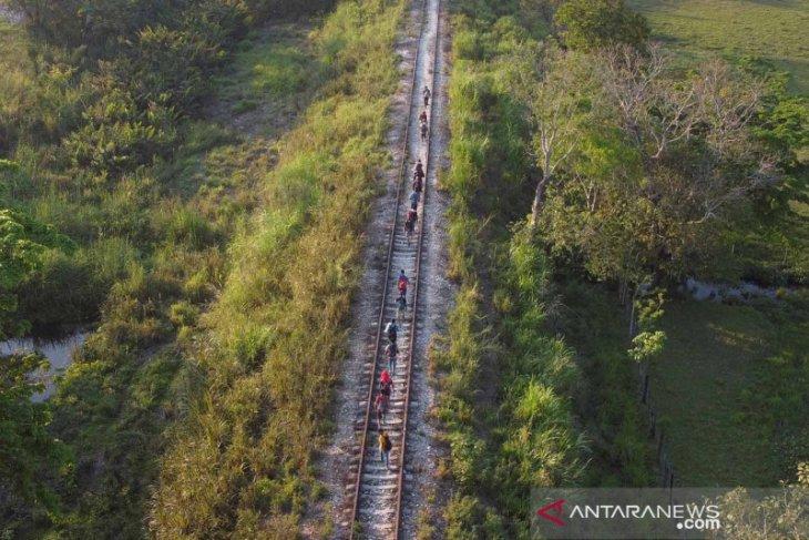 Penembakan di perbatasan meksiko tewaskan 18 orang