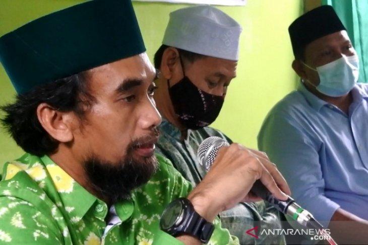 Video-Anggota DPRD Kalsel Suwardi Sarlan ingatkan kawal gerakan
